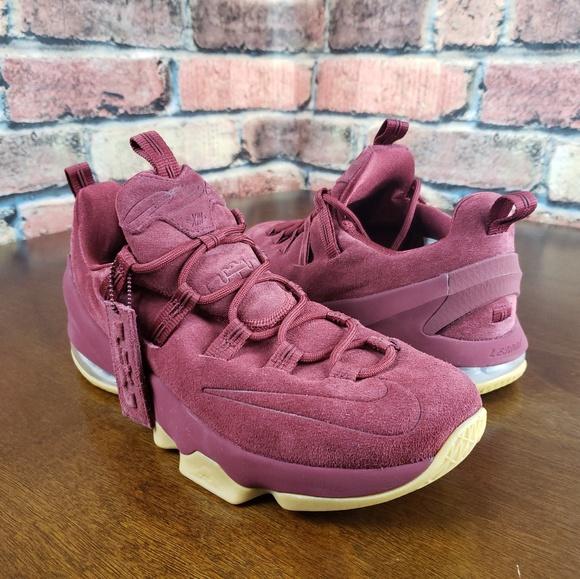 a1c2236f1b6c Nike Lebron XIII (13) Low PRM